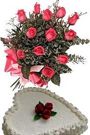Türkiye çiçek gönderme sitemiz güvenlidir  Yas pasta ve özel gül buketi