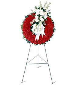 Türkiye çiçek satışı  Amerikan tipi tören çiçegi