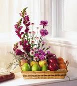 Türkiye internetten çiçek satışı  çiçek ve meyve sepeti