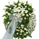 son yolculuk  tabut üstü model   Türkiye çiçek siparişi sitesi