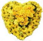 kalp biçiminde sevgisel   Türkiye online çiçekçi , çiçek siparişi