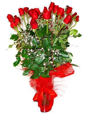 Türkiye çiçekçi mağazası  Çiçek gönder 11 adet kirmizi gül