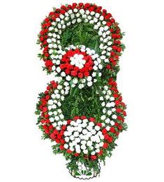 Görsel Cenaze çiçek , cenaze çiçek , çelengi  Türkiye çiçekçiler