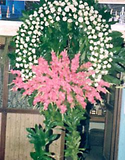 Cenaze çelenk , cenaze çiçekleri , çelengi  Türkiye çiçek satışı