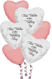 Türkiye çiçek satışı  19 adet kalp görüntülü sevgi balonlari