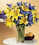 Türkiye çiçek siparişi vermek  Lilyum ve mevsim  çiçegi özel