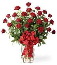 Sevgilime sıradışı hediye güller 24 gül  Türkiye internetten çiçek siparişi
