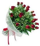 11 adet şahane gül buketi  Türkiye çiçek satışı