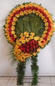 Cenaze çiçek modeli  Türkiye uluslararası çiçek gönderme