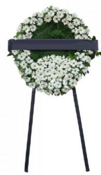 Cenaze çiçek modeli  Türkiye internetten çiçek siparişi
