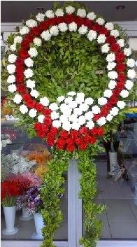 Cenaze çelenk çiçeği modeli  Türkiye çiçek siparişi vermek