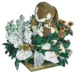 Türkiye çiçekçiler  Gerbera antoryum aranjmani