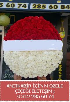 Anıtkabir için mozele çiçeği çelengi  Türkiye online çiçekçi , çiçek siparişi
