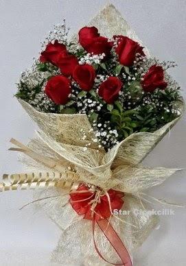 Söz nişan çiçeği kız isteme buketi  Türkiye çiçek yolla