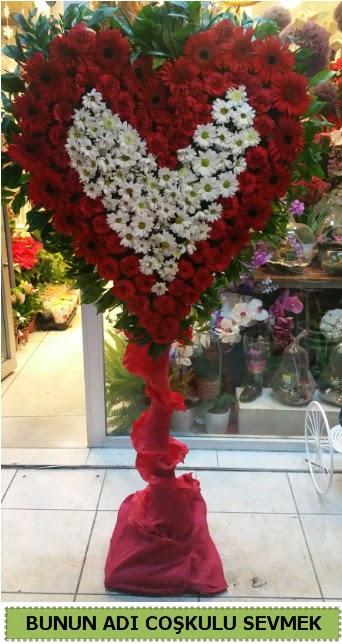 Coşkulu bir aşk çiçeği  Türkiye çiçek gönderme sitemiz güvenlidir
