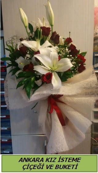 Kız isteme buketi çiçeği modelleri  Türkiye güvenli kaliteli hızlı çiçek