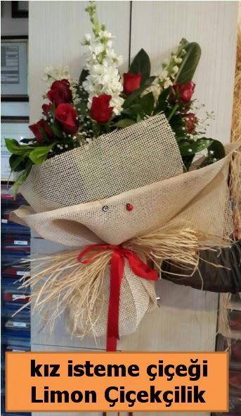 Kız isteme buketi çiçeği  Türkiye çiçek gönderme sitemiz güvenlidir