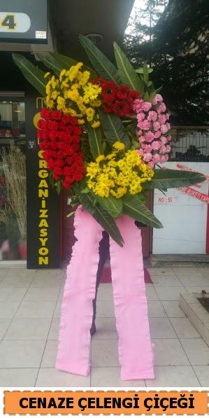 Cenaze çelengi çiçeği cenazeye çiçek  Türkiye yurtiçi ve yurtdışı çiçek siparişi