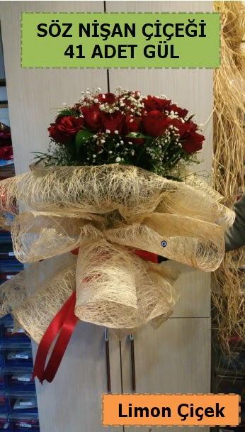 Söz nişan kız isteme çiçeği buketi Ankara  Türkiye online çiçekçi , çiçek siparişi