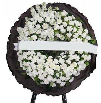 Cenaze çelengi çiçeği modelleri  Türkiye çiçek satışı