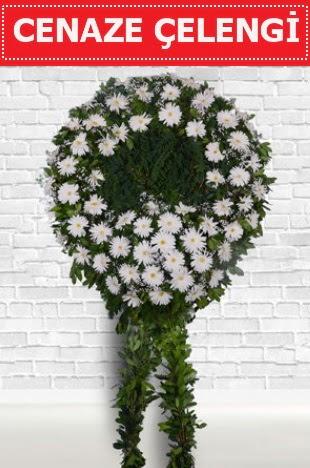 Cenaze Çelengi cenaze çiçeği  Türkiye güvenli kaliteli hızlı çiçek