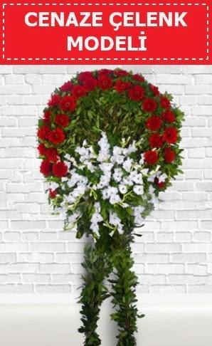 Cenaze Çelengi cenaze çiçeği  Türkiye online çiçekçi , çiçek siparişi