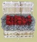 Türkiye internetten çiçek satışı  Sandikta 11 adet güller - sevdiklerinize en ideal seçim